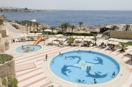 hotel Dreams Beach Resort 5*