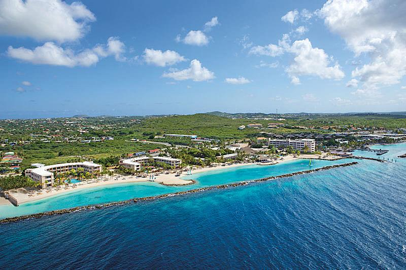hotel Sunscape Curacao Resort and Spa  *****